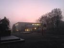 Schule im frühmorgendlichen Winterlicht_1