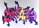 Klasse 8-9 - Graffiti_9