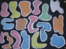 Klasse 8-9 - Hundertwasser nachempfunden_8
