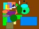 Klasse 8-9 - Malen wie Kandinsky_12