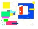Klasse 8-9 - Malen wie Kandinsky_1