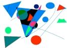 Klasse 8-9 - Malen wie Kandinsky_23