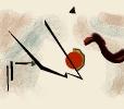 Klasse 8-9 - Malen wie Kandinsky_25